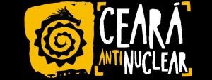Dragão - símbolo da Campanha Ceará Antinuclear