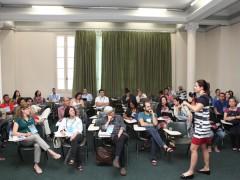 Ensino da Saúde e Ambiente é debate no último dia do 2º Sibsa