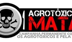 Carta da Campanha Permanente Contra os Agrotóxicos e Pela Vida no 2º SIBSA