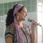 Mayara Melo do Núcleo Tramas