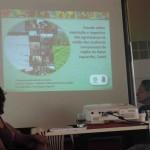 Apresentação da Pesquisa sobre saúde das mulheres na Chapada do Apodi