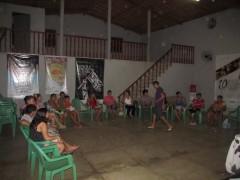 Resultado de seleção do projeto com juventudes do campo no sertão central cearense