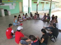 Mais 05 vagas para jovens do sertão central no Projeto Meio Ambiente, Saúde, Comunicação e Cultura