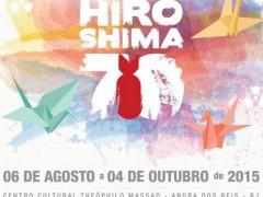 Exposição Hiroshima 70