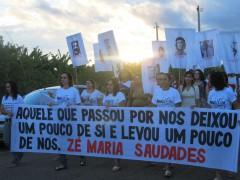 Acusados pelo assassinato do líder comunitário Zé Maria do Tomé irão a Juri Popular