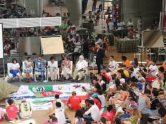 Núcleo Tramas pauta Justiça Ambiental e Juventudes do Campo na 3ª Conferência Nacional de Juventude