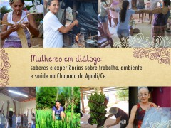 Caderno Mulheres em Diálogo